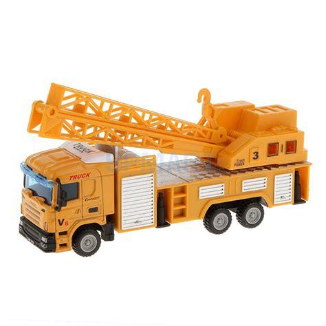Diecast Truck Crane buy wholesale diecast crane from china diecast