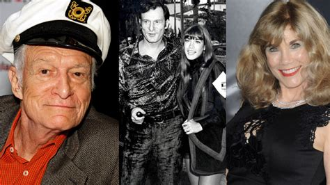 barbi benton and hugh hefner 10 you probably forgot about page 70 of