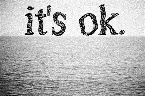 its okay on its okay it s ok the impact