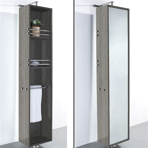 Qantas Outlook Office 365 Rotating Corner Bathroom Cabinet By Showerdrape 28