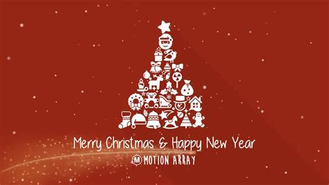 templates after effects christmas free christmas collages after effects templates motion array