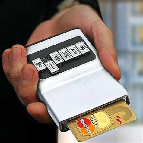 how to make a credit card holder cooler than a wallet holder is pocket dispenser for your cards