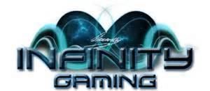 Infinity Gaming Infinity Gaming Reborn High Rates 1 255 Coming Soon