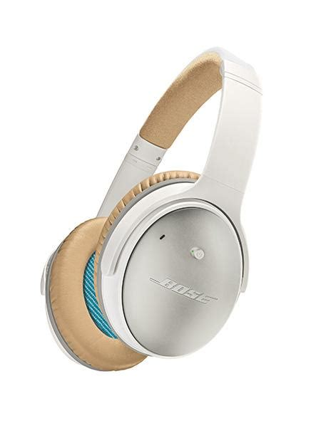 Bose Comfort 2 by Bose Quietcomfort 25 Review Rating Pcmag