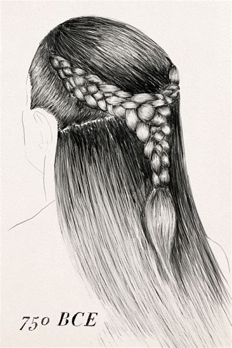 hair ancient irish 133 best images about celtic customs laws on pinterest