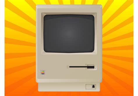imagenes vectoriales mac vintage mac descargue arte gr 225 ficos e im 225 genes