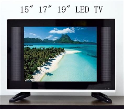 Tv Led Niko 15 Inch 15 17 19 inch tv led hd buy led tv hd tv general gold tv product on alibaba