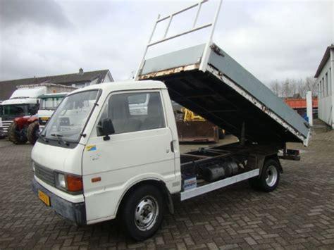 mazda e2200 truck mazda e2200 kipper tipper from netherlands for sale at