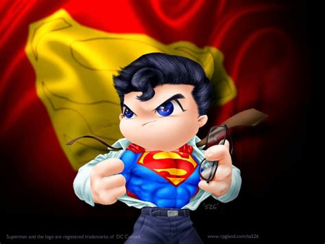 Wallpaper Animasi Superman | kumpulan gambar superman cartoon wallpaper gambar lucu