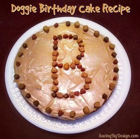 puppy cake recipe birthday cake recipe uk