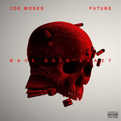 Joe Is Back With A New Album In Stores April 24th by Joe Moses Back Going Brazy Feat Future Mp3