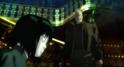 ghost in the shell 2 innocence critics up