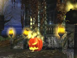 Backyard Music System 3d Haunted Halloween Screensaver Download 3d Haunted House