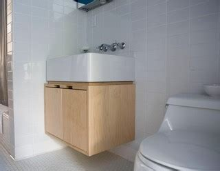 modern bathroom vanity seattle kagan vanity modern bathroom seattle by kerf design