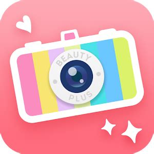 beauty plus beautyplus easy photo editor android apps on google play