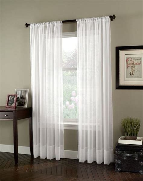 drapery lengths sheer curtain ideas for living room ultimate home ideas