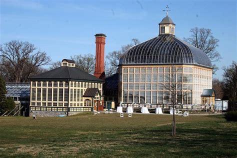 Baltimore Botanical Gardens by Howard Rawlings Conservatory And Botanic Gardens