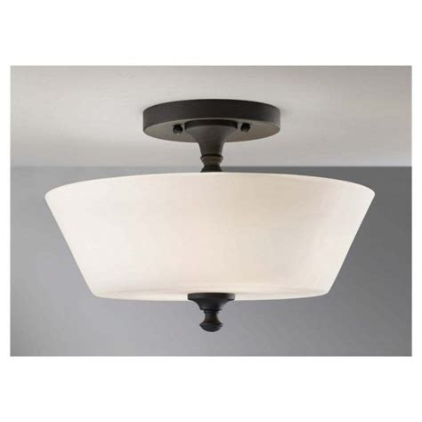 Flush Ceiling Lights For Kitchens 1000 Ideas About Semi Flush Lighting On Ceiling Lights Hallway Light Fixtures And