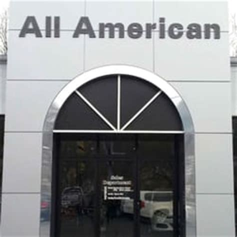 All American Jeep Tamaqua All American Chrysler Dodge Jeep Ram Car Dealers