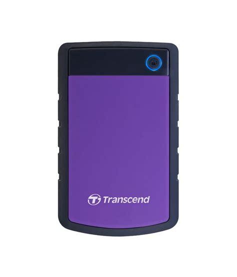 Hardisk External 1 Transcend Transcend Storejet 25h3 2 Tb External Disk Buy Rs