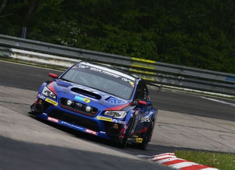 subaru nurburgring subaru wrx sti takes sp3t class win at n 252 rburgring 24 hrs