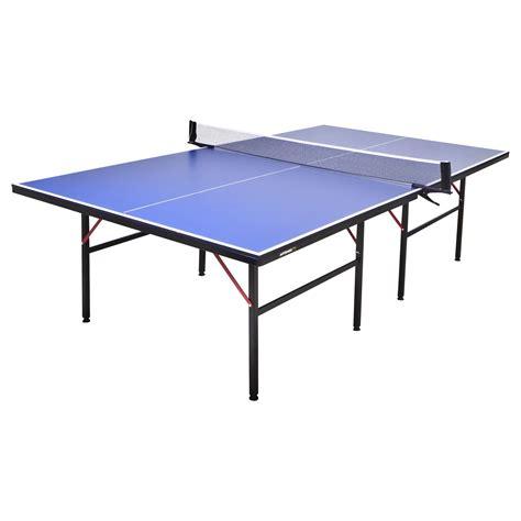 tavolo ping pong artengo tavolo ping pong ft720 indoor azzurro artengo