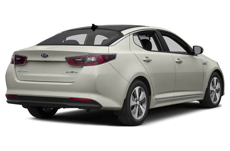 New Kia Prices New 2016 Kia Optima Hybrid Price Photos Reviews