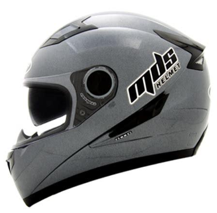 Helm Mds Project 2 Black Doff daftar harga terbaru helm mds safety