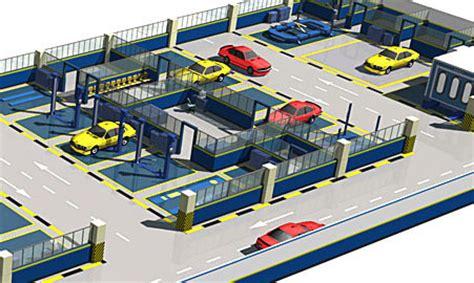 maintenance workshop layout plans car workshop design car maintenance station design