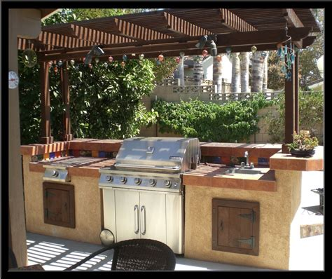 outdoor bbq ideas 28 backyard bbq design ideas galleryhip backyard