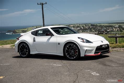 2019 Nissan 270z by 2018 Nissan 370z Nismo Review Performancedrive