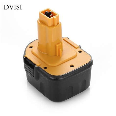 High Quality 12v 1 5ah Ni Cd Power Tool Battery For Dewalt
