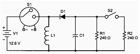 power inductor polarity inductor polarity reversal 28 images presentation on inductor patent us20080272755 system
