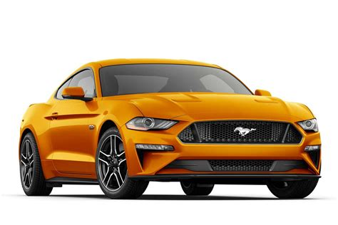 mustang gt 2018 2018 ford 174 mustang gt premium fastback sports car model
