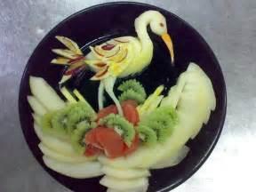 Amazing salad decoration amazing love n like