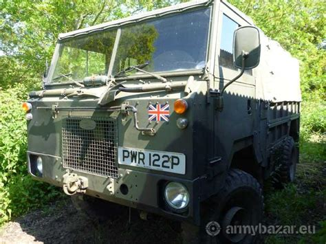 land rover 101 for sale land rover 101 lhd gs 1976