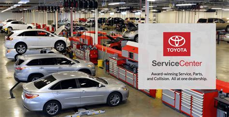Toyota Service Auto Service Precision Toyota Of Tucson By Oro Valley