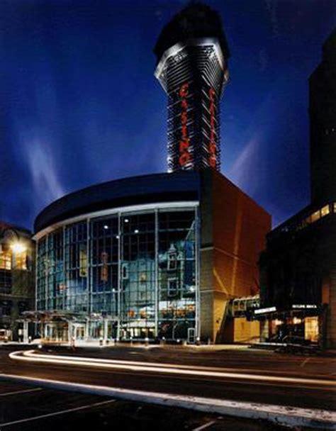 Hospitality Design niagara interim casino consullux lighting consultants