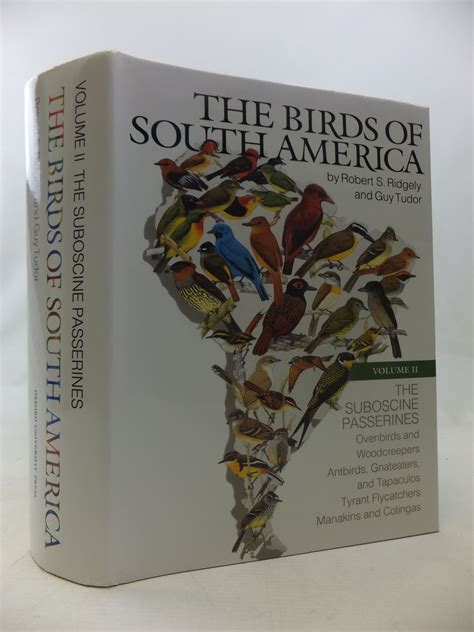 history stella blunt volume 2 books the birds of south america volume ii the suboscine