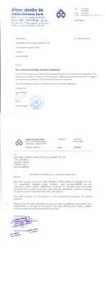 Indian Bank Letterhead appreciation letters yardi prabhu consultants valuers pvt ltd