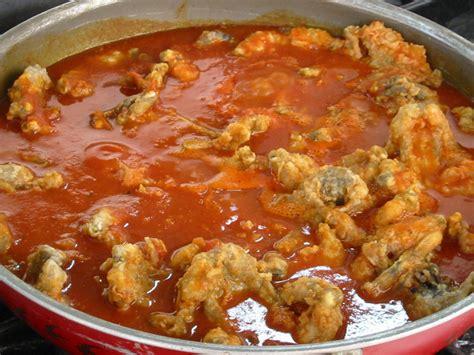 cucinare le rane festa della rana e dello stracotto d asino di belforte