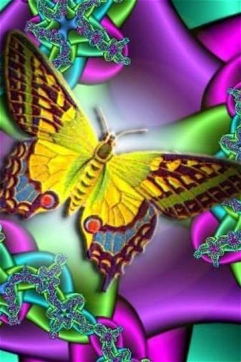 Live Butterfly Themes | 3d butterfly live wallpaper hd android informer hd