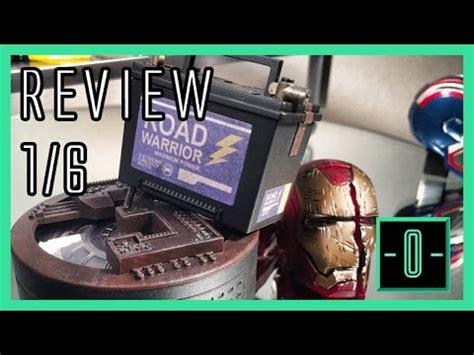Toys 16 Iron 3 Workshop Accesories Set toys iron 3 workshop accessories set 1 6 review