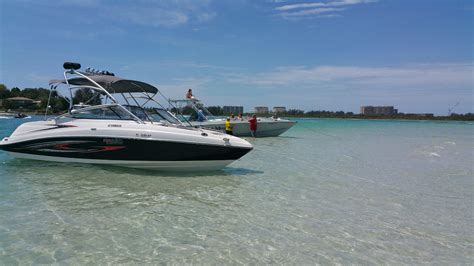 yamaha jet boat ar230 yamaha ar230 ho 2007 for sale for 24 000 boats from usa
