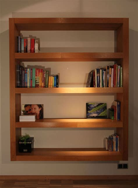 book shelf ideas how to build simple bookshelf design pdf plans