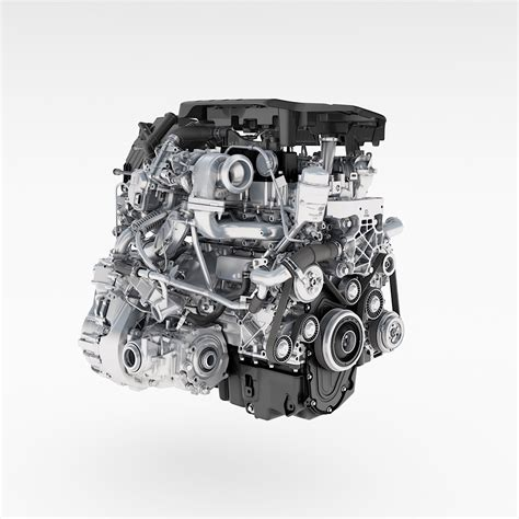 range rover sport engine 2015 land rover discovery sport receives new ingenium