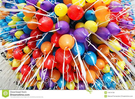 lots of lots of balloons royalty free stock photos image 14674738