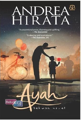 Cinta Untuk Ayah By Bukukita review novel ayah moeslema