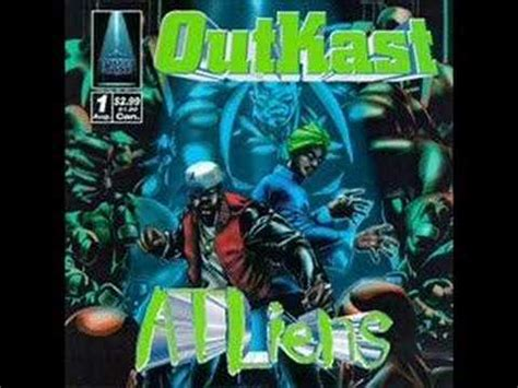 Outkast 13th Floor Growing by Outkast Atliens