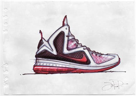 how to design a basketball shoe nike defines basketball performance innovation with the